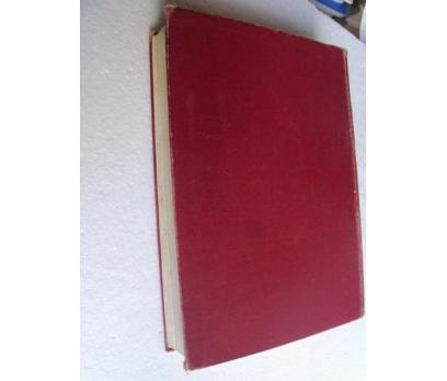 FİZYOPATOLOJİ - SEDAT TAVAT 1949 mazlum kitabevi 2