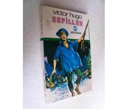 SEFİLLER - VICTOR HUGO cem çocuk kitapları