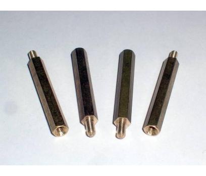 Distans Spacer Support Yükseltme Parçası 20x3mm