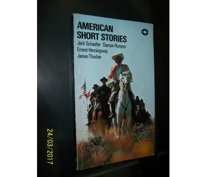 AMERICAN SHOET STORIES