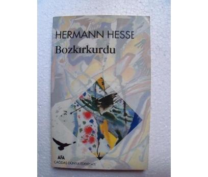BOZKIRKURDU Hermann Hesse