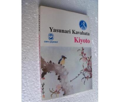 KIYOTO - YASUNARI KAVABATA cem yay.