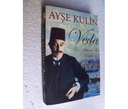 VEDA -  AYŞE KULİN everest yay.