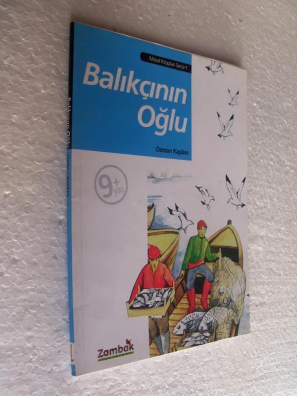 KUYU ŞEHRİ Osman Kaplan 1