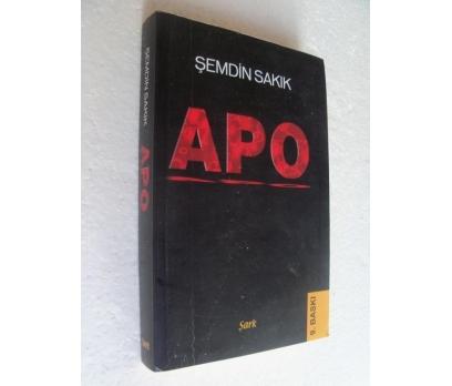 APO - ŞEMDİN SAKIK