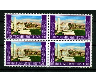 CUMHURİYET 1953 EFES TURİSTİK ESE 1 V. DBL (K001)