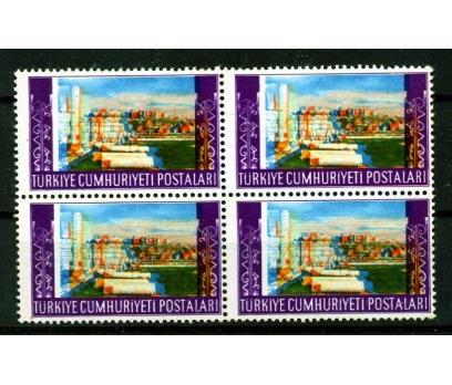 CUMHURİYET 1953 EFES TURİSTİK ESE 1 V. DBL (K002)