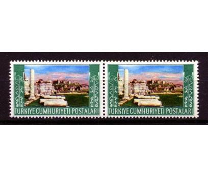 CUMHURİYET 1953 EFES TURİSTİK ESE 1 V. PER (K001)