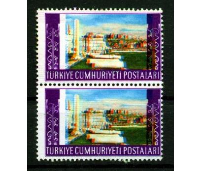 CUMHURİYET 1953 EFES TURİSTİK ESE 1 V. PER (K002) 1