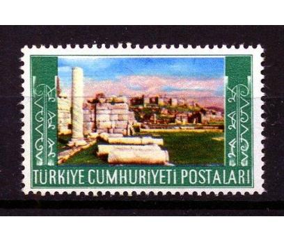 CUMHURİYET 1953 EFES TURİSTİK ESE 1 VALÖR (K001)