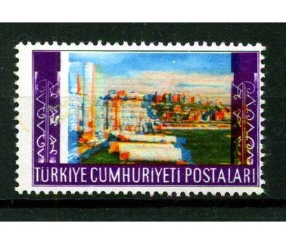 CUMHURİYET 1953 EFES TURİSTİK ESE 1 VALÖR (K002)