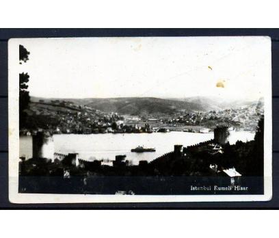 CUMHURİYET KP 1951 RUMELİHİSARI SÜPER  (K003)