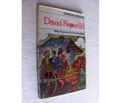 DAVID COPPERFIELD - CHARLES DICKENS bilgi yayınlar