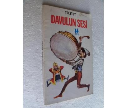 DAVULUN SESİ - TOLSTOY oda yay