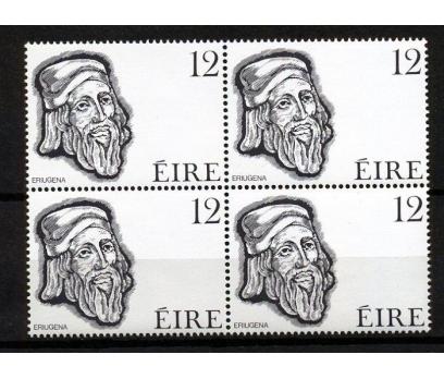 İRLANDA ** 1977 TEOLOG ERİUGENA DBL SÜPER(170108)