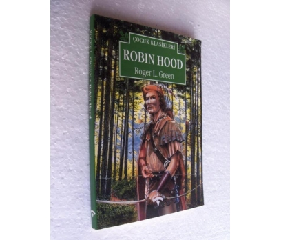 ROBIN HOOD Howard Pyle TAKSİM TAKSİM YAY.