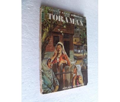 TORAMAN - HÜSEYİN RAHMİ GÜRPINAR atlas ktbv