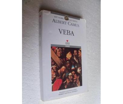 VEBA Albert Camus CAN YAY.