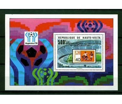 Y.VOLTA 1979 FUTBOL & ARJ.78 D.K. ŞÜRŞ.BLK(160110)