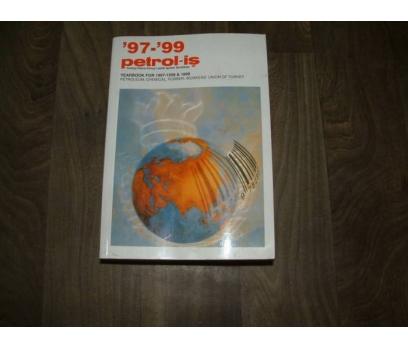 97 - 99 PETROL İŞ TÜRKİYE PTROL KİMYA LASTİK 200 1