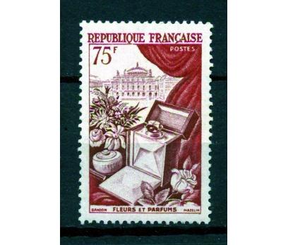 FRANSA ** 1954 İHRACAT & PARFÜM SON V. SÜPER(K006)