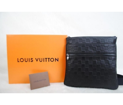 LOUIS VUITTON ZİPPER POSTACI SMALL 1 2x