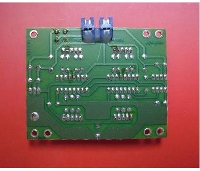 Büyük Göstergeli Ampermetre 9.9 Amper DC -1 Adet 3