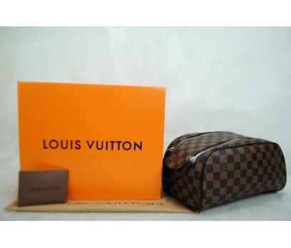 LOUIS VUITTON DAMİER CANVAS SPORCU VE KRAMPON