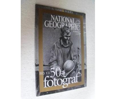 NATIONAL GEOGRAPHIC TÜRKİYE 5. YIL ÖZEL 2006 MAYIS