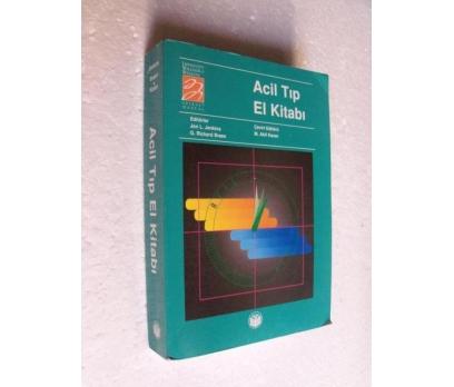 ACİL TIP EL KİTABI Jenkins & Braen