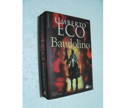 BAUDOLİNO Umberto Eco