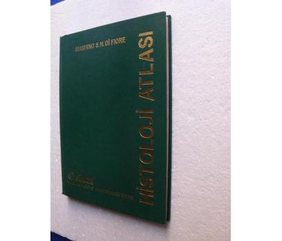 HİSTOLOJİ ATLASI Mariano S. H. Di Fiore