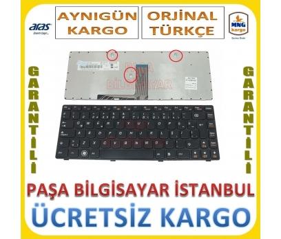 LENOVO G475L Klavye Tuş Takımı Q Siyah TR