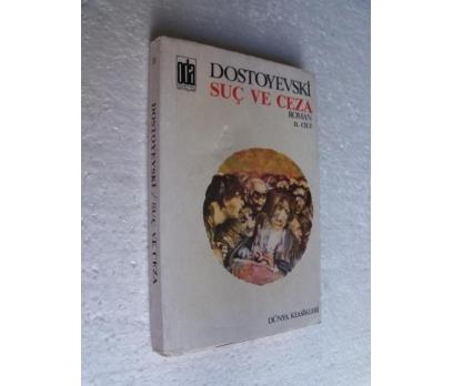 SUÇ VE CEZA 2 Dostoyevski ODA YAY.