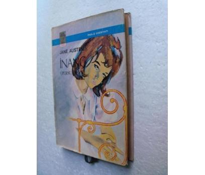 İNANÇ Jane Austen HALK EL SANATLARI Y