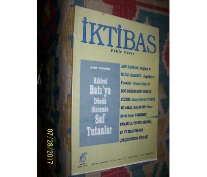İktibas Dergisi - Sayı:212 - 1996