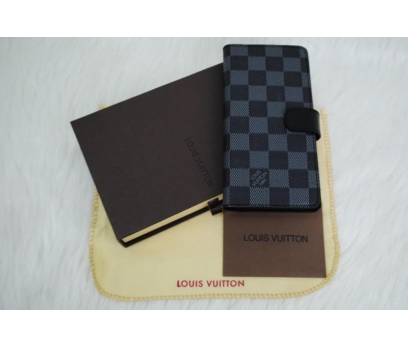 LOUIS VUITTON İPHONE 6 PLUS KILIF %HAKİKİ DERİ