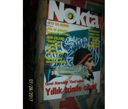 Nokta Dergisi - Sayı:13- 1994