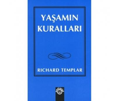 YAŞAMIN KURALLARI - RICHARD TEMPLAR