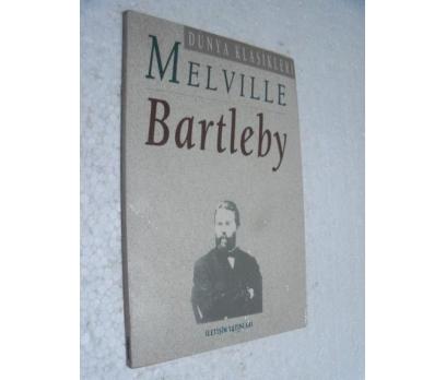 BARTLEBY Herman Melville İLETİŞİM YAY.
