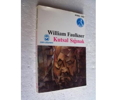 KUTSAL SIĞINAK William Faulkner CEM YAY.