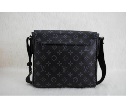 LOUIS VUITTON DAMİER CANVAS DİSTRİCT PM BAG 3