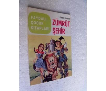 ZÜMRÜT ŞEHİR L. Frank Baum NİL YAY.