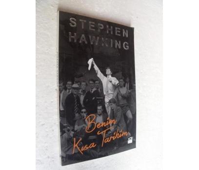 BENİM KISA TARİHİM Stephen Hawking DOĞAN KTP.sıfır