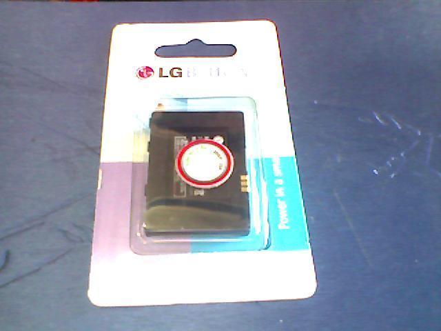LG P7200/7200 ORJİNAL BATARYA(Siyah renk) 1