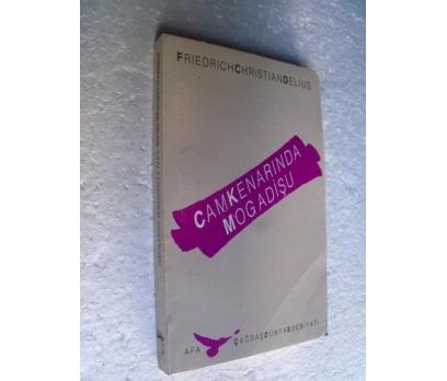 CAM KENARINDA MOGADİŞU Friedrich Christian Delius