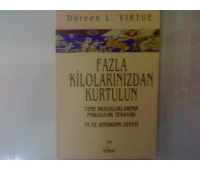 FAZLA KİLOLARINIZDAN KURTULUN-DOREEN L.VİRTUE