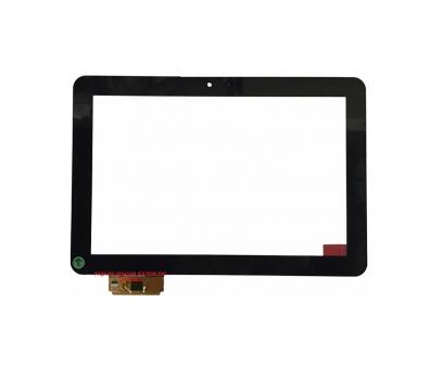 FPDC-0085A-1 Dokunmatik Tablet Camı Siyah Tablet Ön Camı