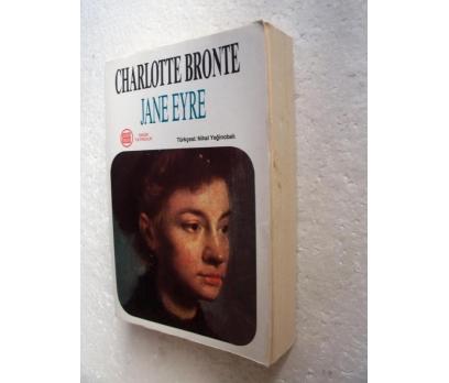 JANE EYRE Charlotte Bronte ENGİN YAYINLARI