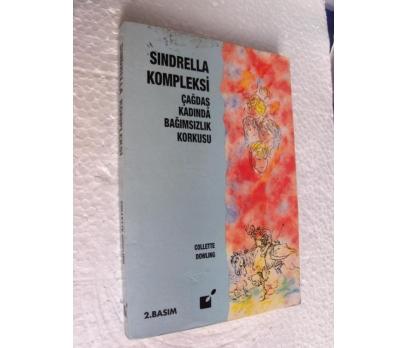 SINDRELLA KOMPLEKSİ Collette Dowling ÖTEKİ YAYINLA